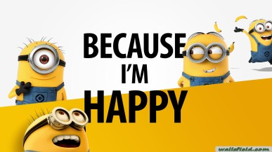 just-happy